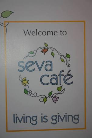 Seva Café