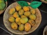 Ratna - It is a hybrid Neelum and Alphonso variety